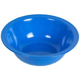 Waca Bowl Melamine Large 23,5cm, blauw